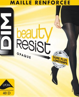 Collant Beauty Resist Opaque 40D