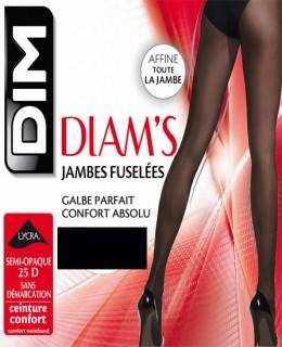 Collant Diam's Jambes Fuselées