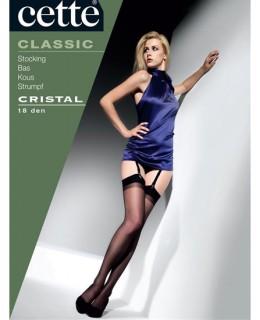 Bas classique Cristal