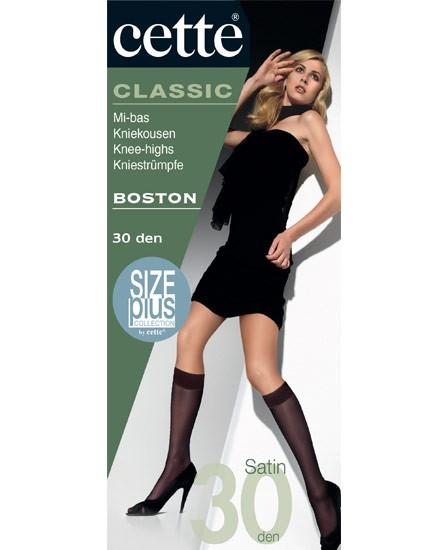Mi-bas Boston Size Plus