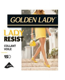 Collant Lady Resist