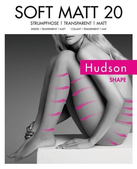 Collant gainant Soft Matt Shape Hudson
