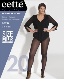 Collant glossy Brighton