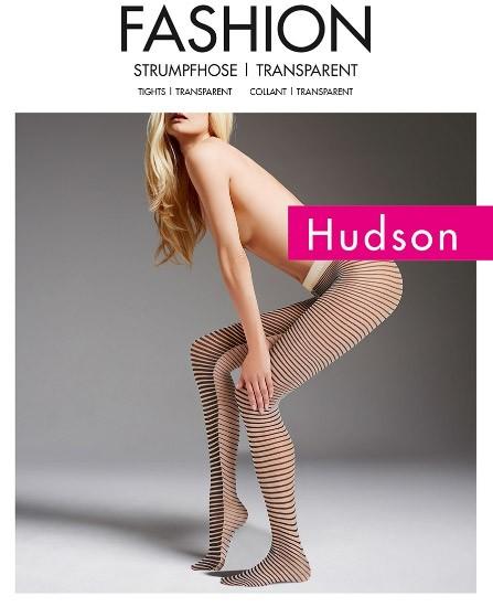 Collant motifs  Piano Hudson sur collant.fr