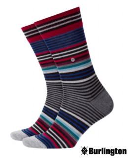 Chaussettes Hommes Stripe de Burlington