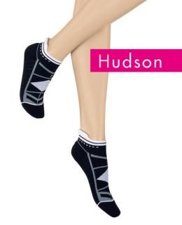 Chaussettes sport coton Femmes JUMP Hudson