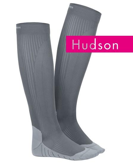Chaussettes sport Hommes MOVE COMPRESSION Hudson