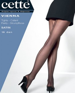 Collant couture grande taille Vienne