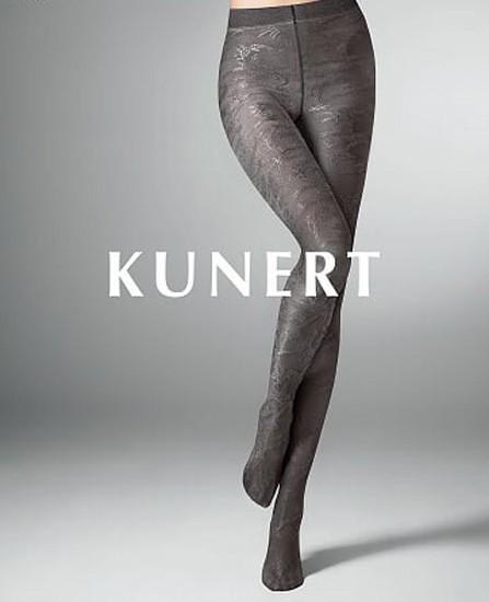 Collant fantaisie Artwork de Kunert sur collant.fr
