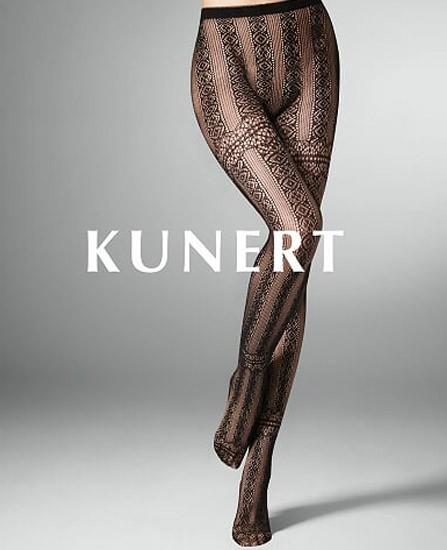 Collant fantaisie Temptation de Kunert sur collant.fr