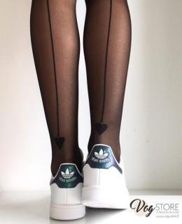 Le collant fantaisie Viktoria de Vog Store sur collant.fr