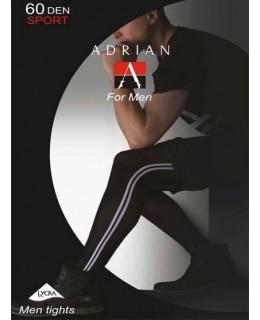 Collant Homme noir sport d'Adrian sur collant.fr
