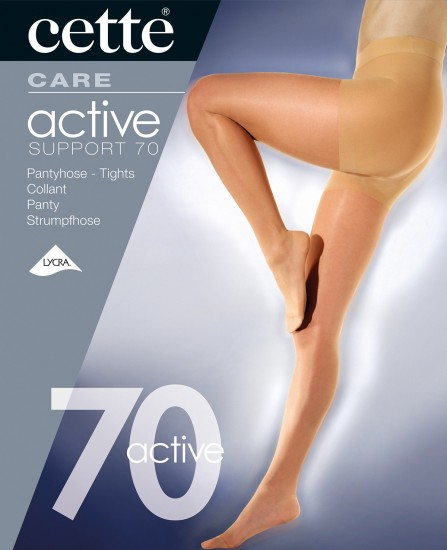 Collant contention Active Support 70