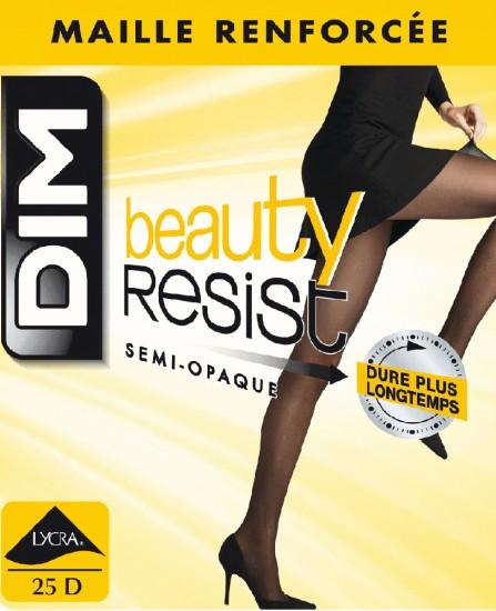 Collant semi-opaque Beauty resist de DIM sur collant.fr 01dfef633d0