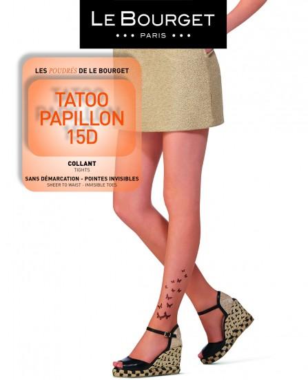 collant tatoo