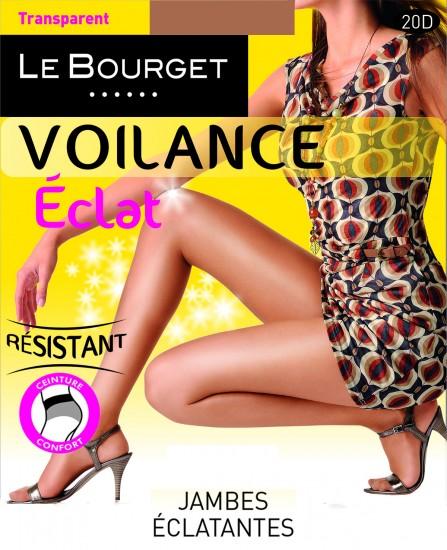 Collant Voilance Eclat