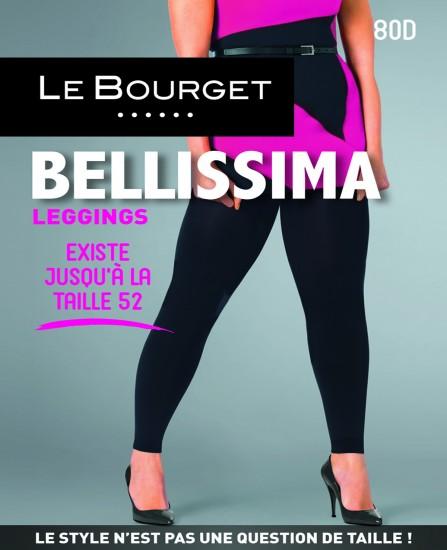 Legging Opaque Bellissima