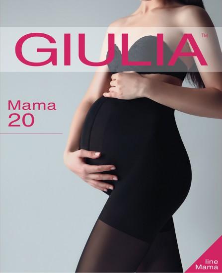 Collant Maternité Mama 20