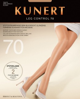 Collant Leg Control 70