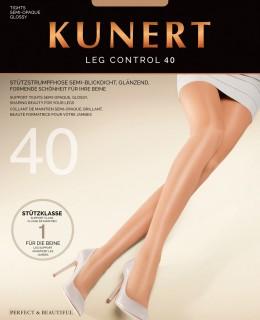 Collant Leg Control 40
