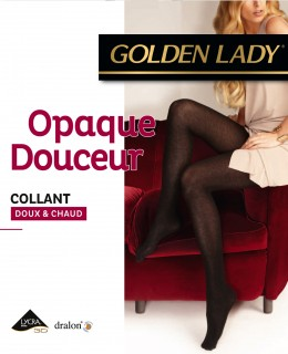 Collant Opaque Douceur