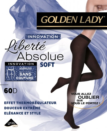 pre order stable quality shop best sellers Collant Liberté Absolue Soft