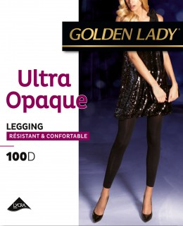 Legging Ultra-Opaque