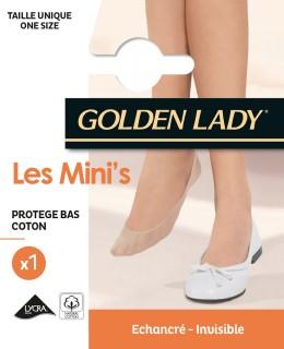 Protège-Bas Les Mini's