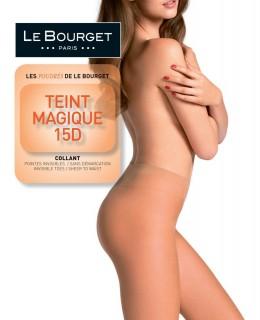 Collant Teint Magique 15D
