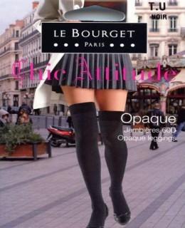 Jambière opaque Le Bourget