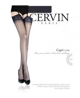 Bas Classique Nylon Capri 15