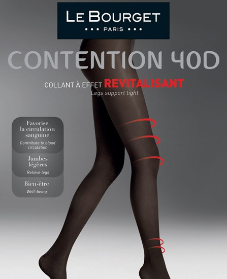 Collant Contention 40