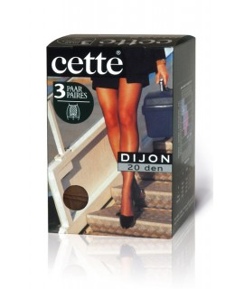 Lot de collants mousse DIJON