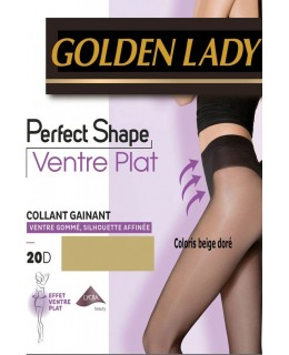 Collant Perfect Shape Ventre Plat