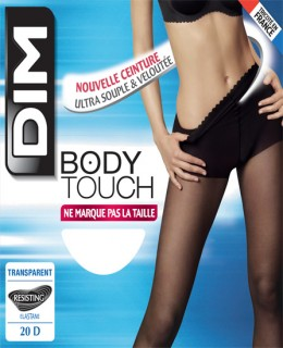 Collant Ventre Plat Body Touch