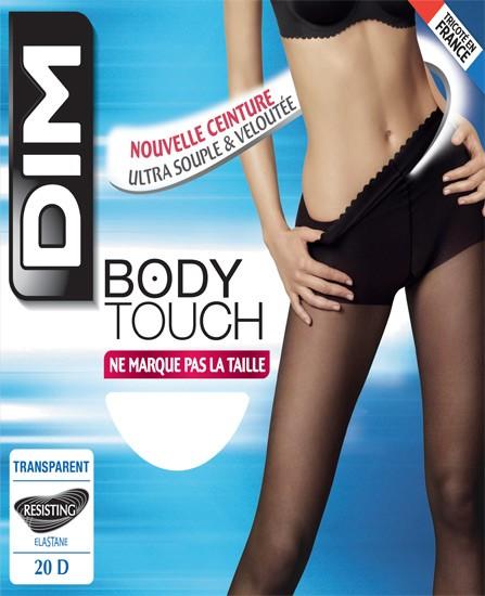 moderne et élégant à la mode belle qualité 100% de qualité Collant Ventre Plat Body Touch